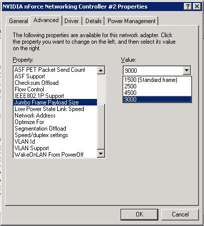 How can I change the MTU value in Windows registry.