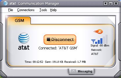ATT Communication Manager